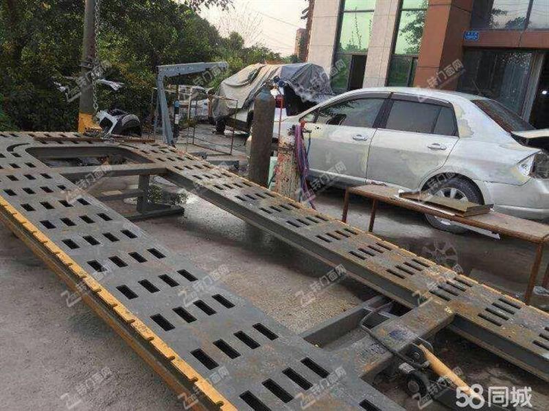 想不到的便宜,江北海尔路210平米汽修美容转让,带超大坝子Z