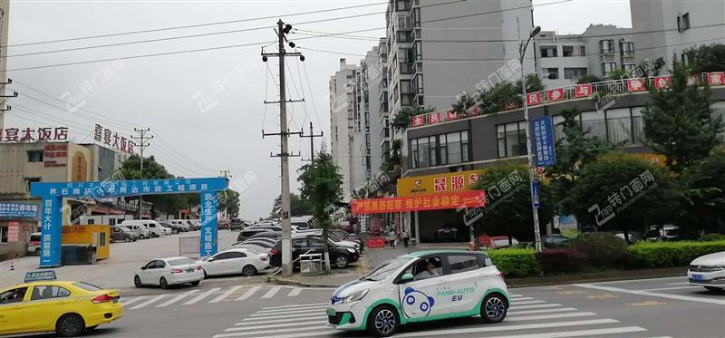 Q巴南区界石镇富城路十字路口,优质地段汽修店转让美容店转让