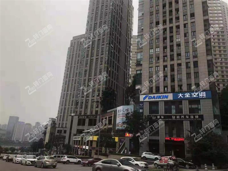 Z江北北滨二路酒楼餐饮奶茶小吃门面转让